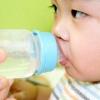 Comment prévenir la constipation infantile
