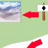 Comment progresser dans le parc à neige (pour les skieurs)