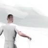 Comment exécuter correctement une chute de corniche sur les skis