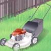 Comment tondre la pelouse correctement (ligne ou colonne méthode)