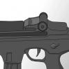 Comment prendre correctement un fusil d'assaut