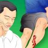 Comment fournir les premiers soins pour une fracture