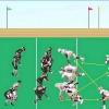 Comment punt un ballon de football