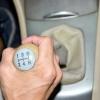 Comment pousser démarrer une voiture