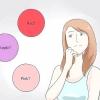 Comment mettre une série de la couleur dans vos cheveux