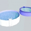 Comment mettre dans une piscine hors sol
