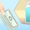 Comment mettre sur lotion