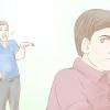 Comment réagir quand quelqu'un vous taquine