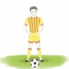Comment lire un tir de pénalité de football si vous êtes un gardien de but