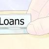 Comment reconstruire crédit après la faillite