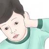 Comment reconnaître et traiter la infection de l'oreille d'un enfant