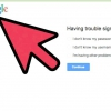 Comment faire pour récupérer un mot de passe gmail