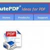 Comment réduire la taille de fichier pdf