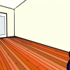 Comment à la finition des planchers de bois