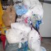 Comment se rappeler de prendre des sacs avec vous au magasin