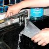 Comment faire pour supprimer un film de lait à partir de verres