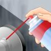 Comment supprimer une clavette