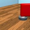 Comment enlever l'adhésif sur plancher de bois franc