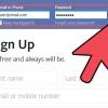 Comment supprimer une application (jeu) de votre compte facebook
