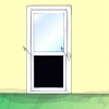 Comment supprimer tempête fenêtres de portes et écrans