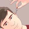 Comment éliminer l'eau des oreilles