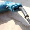 Comment réparer un cordon d'alimentation de forage