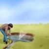 Comment réparer un système d'irrigation qui fuit