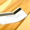 Comment réparer un débit déformé ou carte de crédit