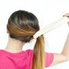 Comment réparer vos cheveux secs