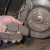 Comment faire pour remplacer les freins à disque