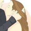 Comment répondre après un baiser