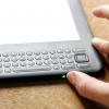 Comment redémarrer un lecteur ebook kindle