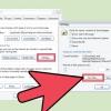Comment faire pour récupérer les fichiers internet temporaires