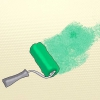 Comment réutiliser rouleaux de peinture