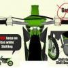 Comment monter un vélo de saleté (les bases)