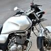 Comment conduire une moto 1000 miles en 24 heures