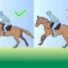 Comment monter dans deux position de point