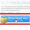 Comment ripper des dvd audio en mp3 en utilisant lecteur multimédia vlc