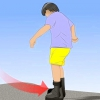 Comment faire du roller arrière
