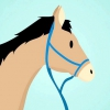 Comment arrondir stylo un cheval