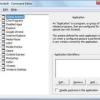 Comment faire pour exécuter une source os libre et ouvert sur un pc windows