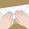 Comment économiser du papier d'emballage-cadeau