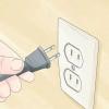 Comment économiser de l'environnement à la maison