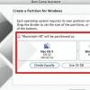 Comment enregistrer votre macbook disque données d'entraînement après un crash