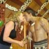 Comment dire bonjour en maori