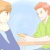 Comment dire bonjour à quelqu'un que vous êtes attiré par