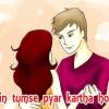 Comment dire je te aime en hindi