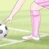 Comment marquer avec un corner dans le football