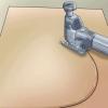 Comment sculpter avec du béton