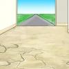 Comment sceller les planchers de béton